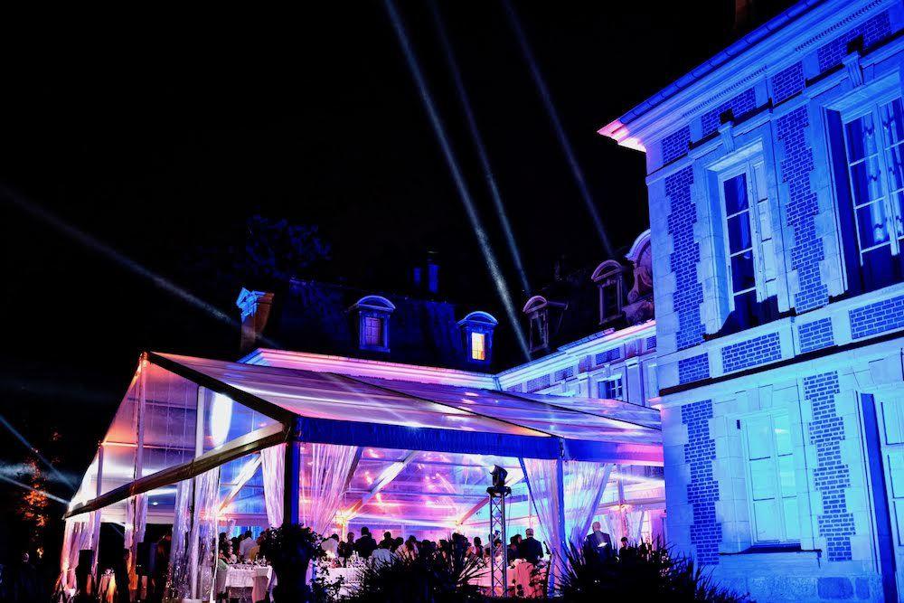 Atawa - réception de mariage France Liban