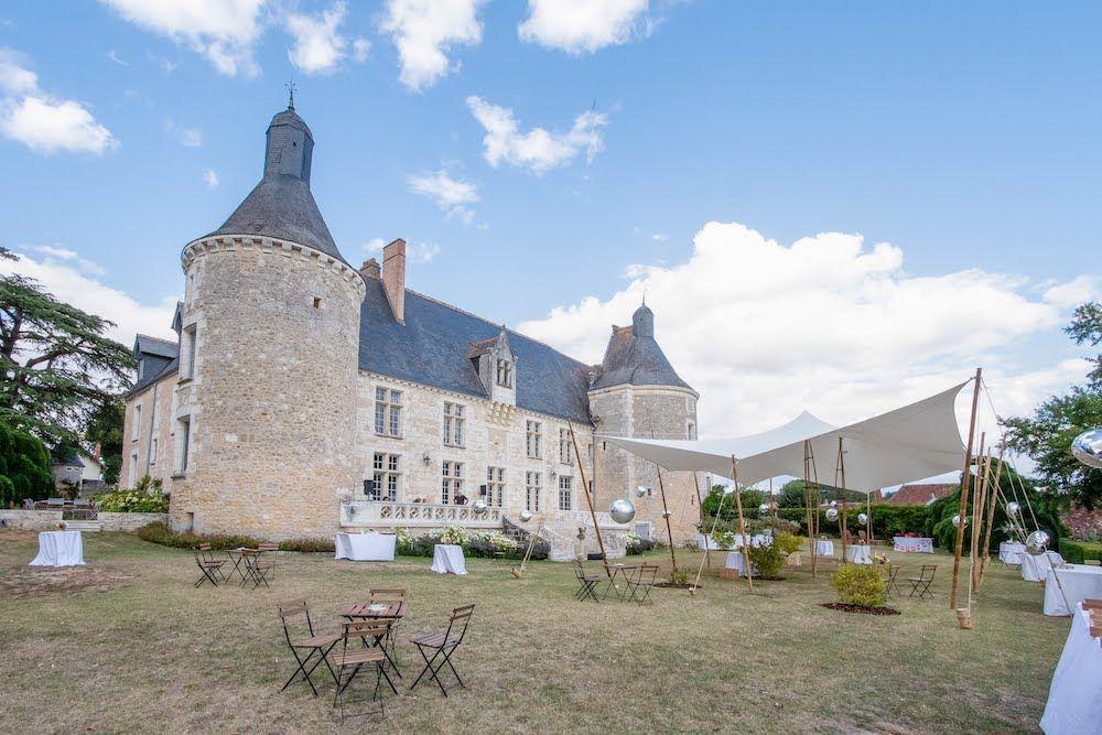 Atawa - Location de toile lycra en Indre et Loire